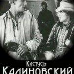 Кастусь Калиновский, 1928 год