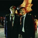 Экипаж, 1980 год