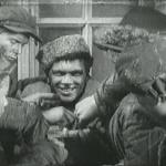 Путёвка в жизнь, 1931 год