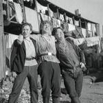 Юность Максима, 1934 год