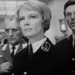Щит и меч, 1968 год