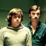 Старший сын, 1975 год