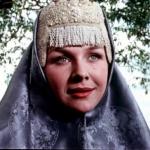 Марья-искусница, 1959 год