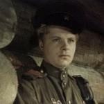 Иван Бровкин на целине, 1958 год