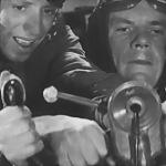 Хроника пикирующего бомбардировщика, 1967 год