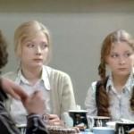 Дочки-матери, 1974 год