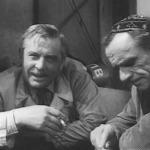 Авдотья Павловна, 1966 год