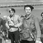 Чапаев, 1934 год