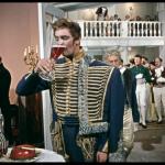 Гусарская баллада, 1962 год