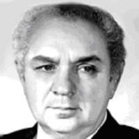 Режиссёр Вениамин Дорман