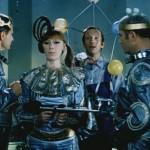Эта весёлая планета, 1973 год