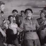 Трактористы, 1939 год
