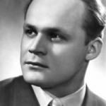 Пётр Щербаков