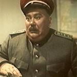 Актёр Михаил Яншин