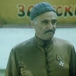 Актёр Владимир Этуш