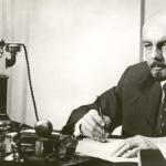 Актёр Кирилл Лавров