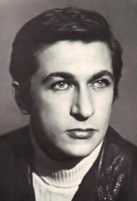 Актёр Игорь Кваша