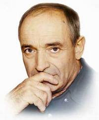 Актёр Валентин Гафт