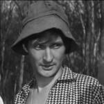 Актёр Игорь Ясулович