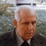 Актёр Бруно Фрейндлих