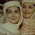 Фатима, 1958 год