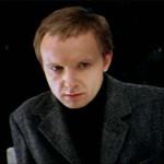 Актёр Андрей Мягков