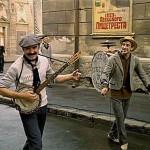 Мы из джаза, 1983 год