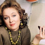 Актриса Лариса Удовиченко