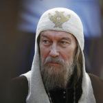 Актёр Олег Янковский