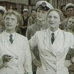 Екатерина Воронина, 1957 год