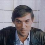 Актёр Евгений Киндинов