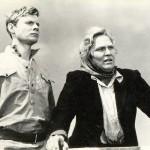 Бабье царство, 1967 год