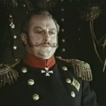 Актёр Владислав Стржельчик