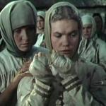 Актриса Валентина Ананьина