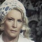 Актриса Татьяна Доронина