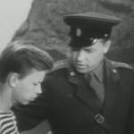 "Юнга со шхуны ""Колумб"", 1963 год"