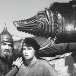 Иван Грозный, 1944 год, 1945 год