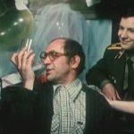 34-й скорый, 1981 год