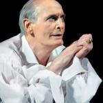 Актёр Василий Лановой