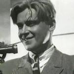 Частная жизнь Петра Виноградова, 1934 год