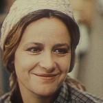 Актриса Марина Неёлова