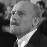 Актёр Иннокентий Смоктуновский