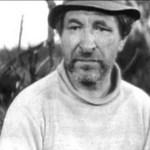 Актёр Евгений Лебедев