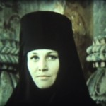 Таинственный монах, 1967 год
