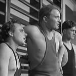 Чемпион мира, 1954 год