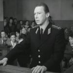 Актёр Олег Ефремов