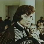 Актриса Ангелина Степанова