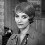 Актриса Антонина Шуранова