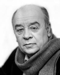 Актёр Леонид Броневой
