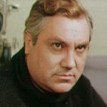 Актёр Павел Луспекаев